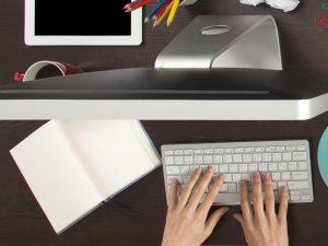 パソコン操作